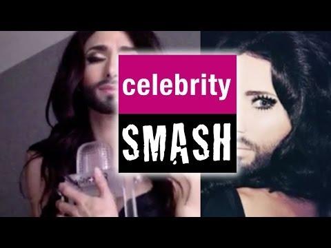 Conchita Wurst zeigt ihre