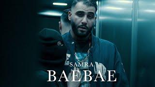 SAMRA - BAEBAE (prod. by Lukas Piano & Lucry)