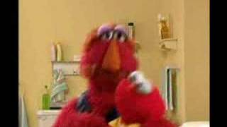 Elmo's Potty Time: Sesame Street