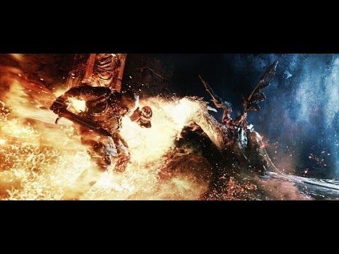 Самые лучшие игры 2014 года в жанре RPG!