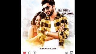Dilli waliye Neha kakkar & Bilal Saeed Official Video New Neha Kakkar Song 2018
