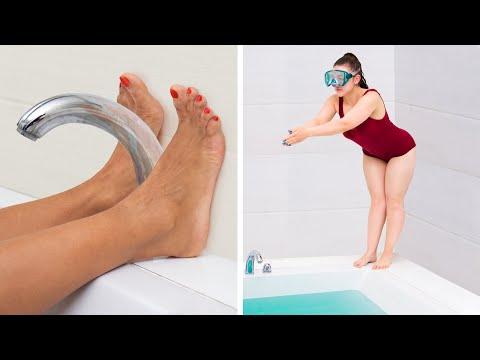 Проблемы коротких и длинных ног