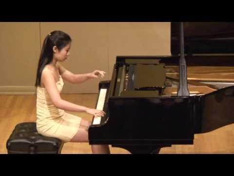 Rachmaninoff Elégie in e flat minor, Op 3, No 1