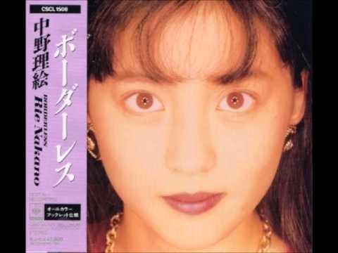 nakano rie - tenshi no countdown