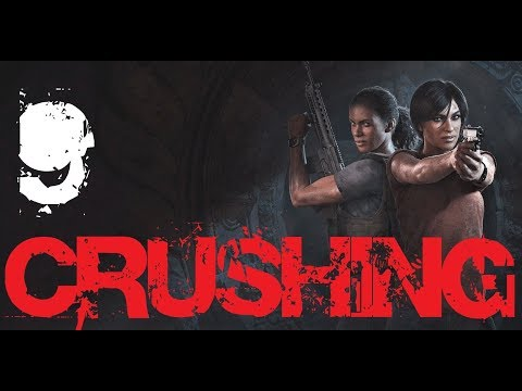 """Uncharted: The Lost Legacy 