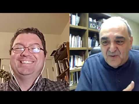 Living A Life Of Holiness with Tony Agnesi