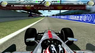 [F1 Challenge 99-02] - GGSF1 2007 Mod - 10% Germany - Fernando Alonso