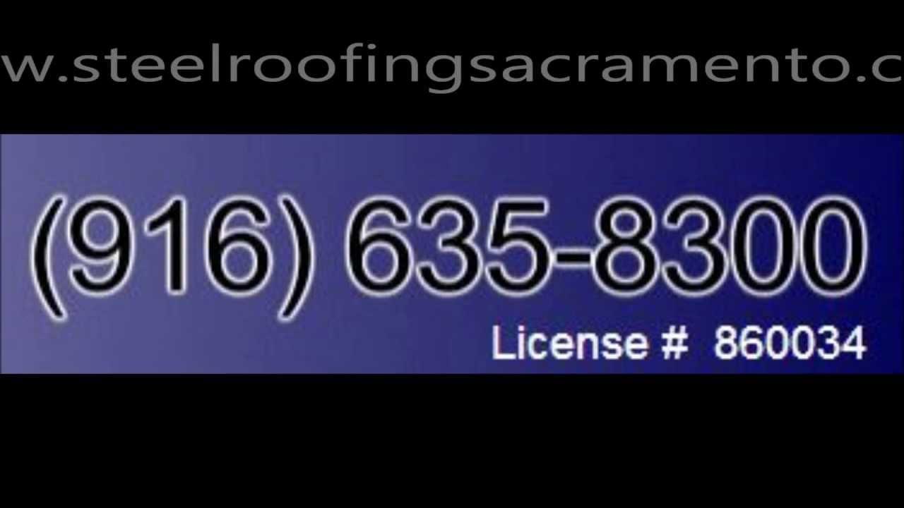 Cal Pac Roofing Sacramento   (916) 635 8300