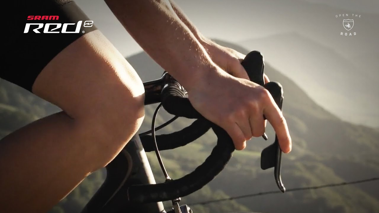 The Right Questions - SRAM RED eTap