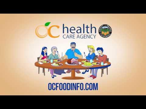 Orange County, California - Food Safety