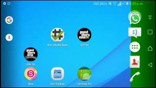 GTA SA APK + CLEO  V 1.08 + OBB  ( NO ROOT )