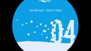 Axel Bartsch ~ Adebar