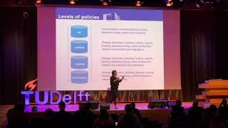 OEGlobal18: EU Policies on Open Edu