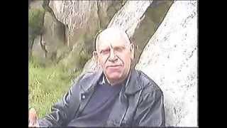Vintage UFO Interview on Ilkley Moor 2005