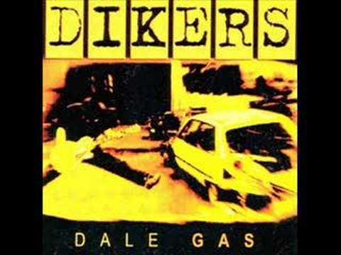 Dikers - Si Tú Te Vas