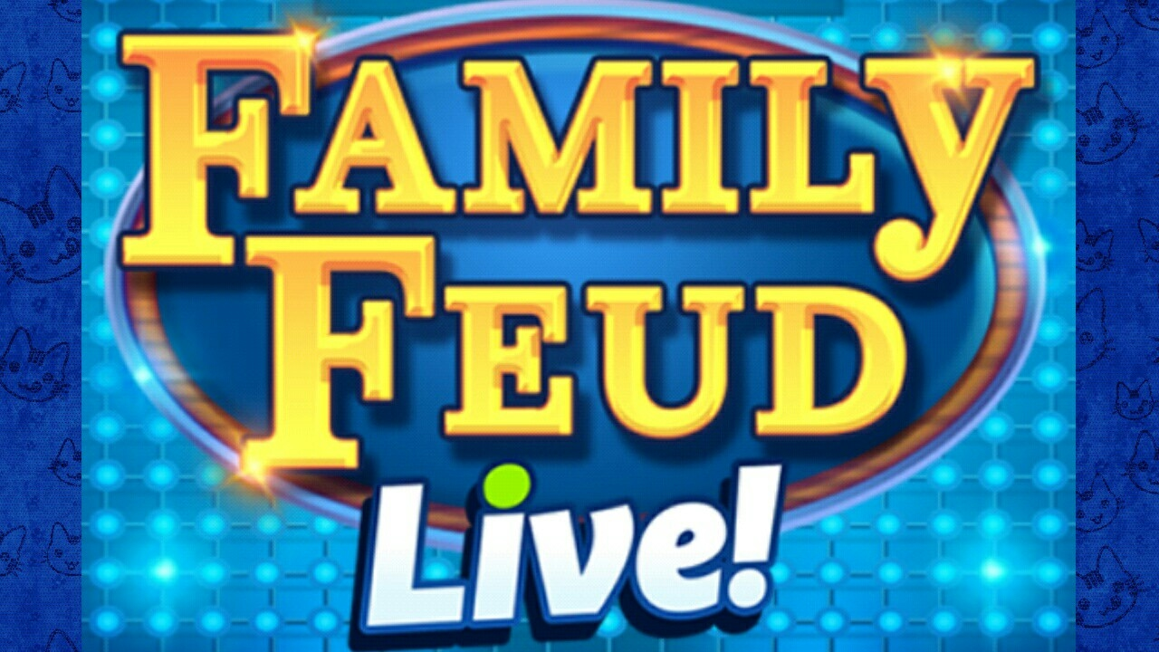 Family feud powerpoint template selvdo. Info.