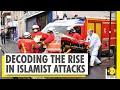 Paris Knife Attack Suspect Is Of Pakistani Origin | World News | WION News