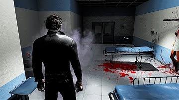 HALLOWEEN Gameplay Demo (Michael Myers Horror Game)
