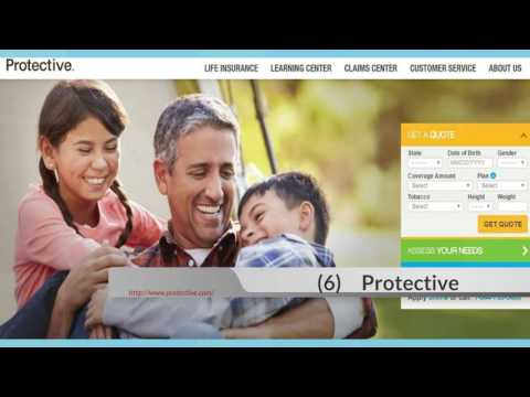Top 10 Life Insurance Company List in USA