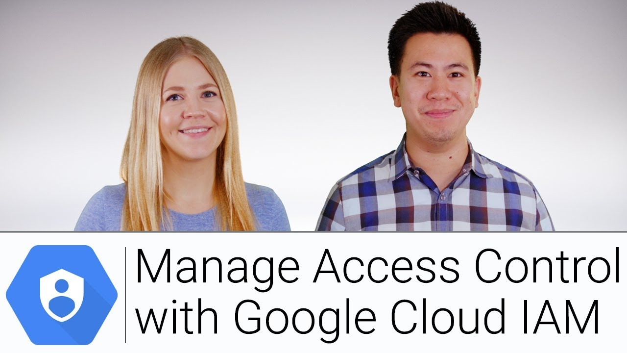 Manage Access Control with Google Cloud IAM | Google Cloud Labs