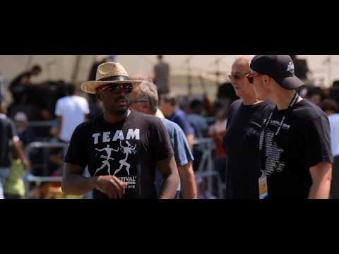 Rhythmus im Blut: Africa Festival in Würzburg
