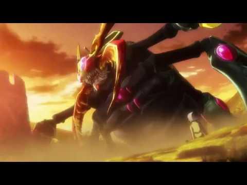 Knight's & Magic Episode 1 english subbed