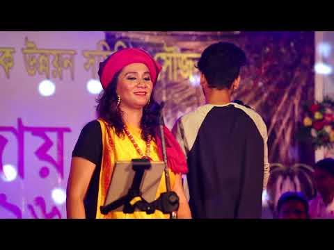 ASSAMESE BIHU: Kalpana Patowary LIVE in ASSAM || GANESH KE PAPA