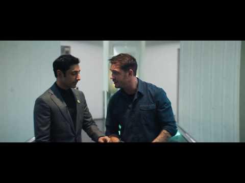 """Venom - Clip """"L'imboscata""""   Dal 4 ottobre al cinema"""