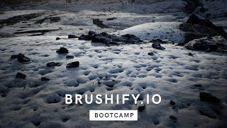 Brushify: Bootcamp - Parallax Occlusion Mapping (UE4)