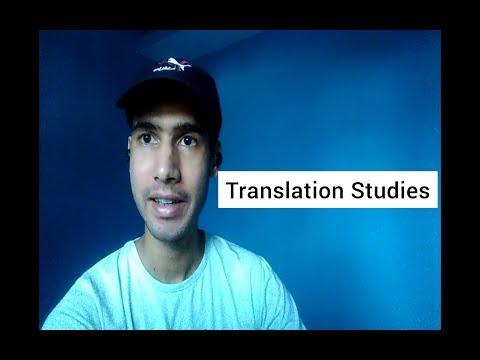 Translation | Translation studies | Issues | Introduction | Hindi | Part 1