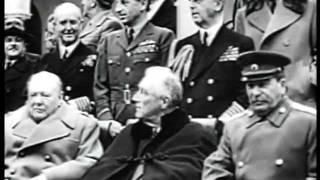 Вторая Мировая. Разгром Квантунской армии.