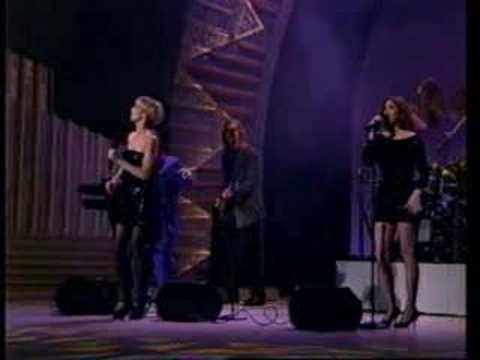 "Wilson Phillips ""Hold On"" (Live 1991)"