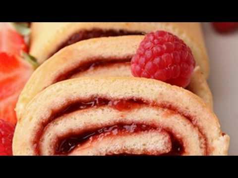 recette-:-gâteau-roulé-confiture