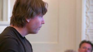 Esa-Pekka Salonen conducts Sibelius