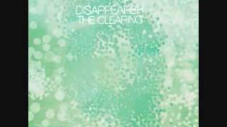 Disappearer - Skull Full of Bats