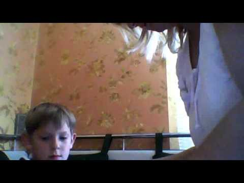Видео с веб-камеры. Дата: 10 июня 2014 г., 16:03.