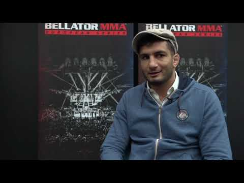 Gegard Mousasi on his fight against Rafael Lovato Jr.: I'm taking him very seriously | ESPN MMA