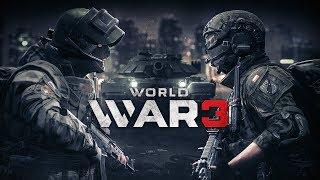 Pierwwszy kontakt - World War 3