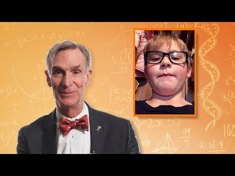 Bill Nye on Manmade Earthquakes, Tectonic Plates, and Fracking