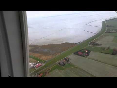 BN-2 ISLANDER|FLN|COCKPIT FLIGHT|Full flight|NORDEN-NORDDEICH to JUIST