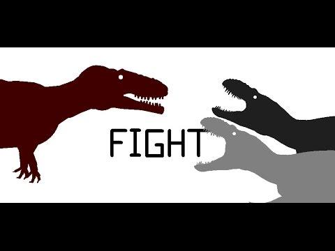EGB: Torvosaurus vs Bistahieversor