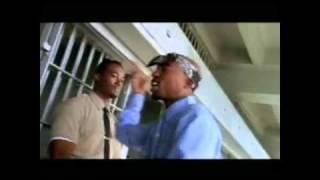 2Pac - Crooked Nigga Too (Configa Remix) Original Video Version