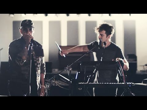 Tommy Torres & Daddy Yankee - Tú y Yo (En Directo)