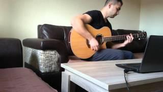 """Miladin Sobic """"DJON"""" (cover)"""