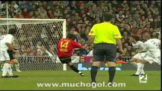 07-08 Remontada Jornada 12 - Real Madrid - Mallorca 4-3