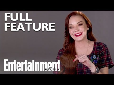 Lindsay Lohan Opens Up About Her New Show, Her Viral Dance & More (FULL) | Entertainment Weekly Mp3
