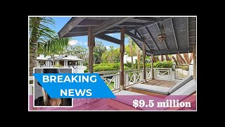 Billionaire Thomas Tull lists a small village in Thousand Oaks for $85 million | Breaking News