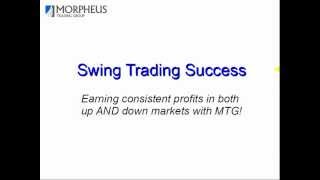 How To Swing Trade Video- Stock Chart Analysis