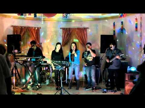 Domino(cover) - VRockers Band