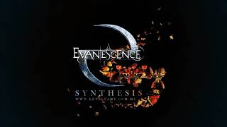 Evanescence - Bring Me To Life (Synthesis Instrumental 2017)